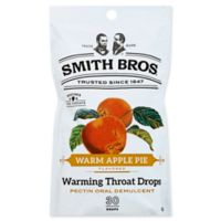 Smith Brothers® 30-Count Warming Throat Drops in Warm Apple Pie