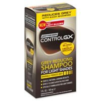 Just For Men® Control GX® 5 fl. oz. Gray Reducing Shampoo