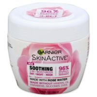 Garnier SkinActive® 6.8 fl. oz. Soothing 3-in-1 Face Moisturizer with Rose Water