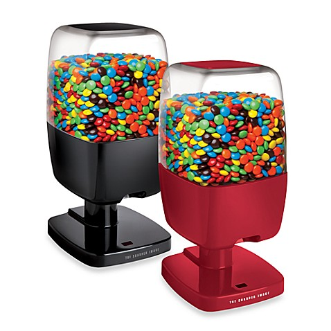 Sharper Image 174 Motion Activated Candy Dispenser Bed Bath