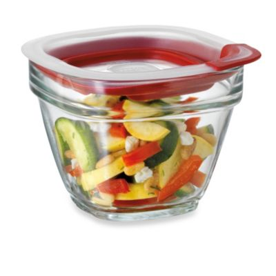 Buy Glass Food Storage Containers from Bed Bath Beyond