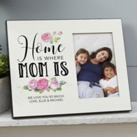 Buy Mom Picture Frames Bed Bath And Beyond Canada