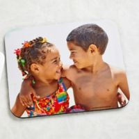 Picture This! Personalized Mouse Pad