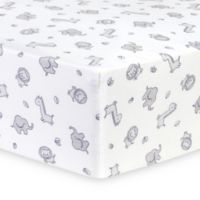 Buy White Crib Bedding Set From Bed Bath Amp Beyond
