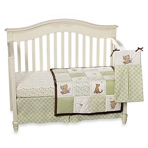 Winnie the Pooh Baby Bedding Crib