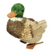 Northlight 11.5-Inch Spring Sitting Duck Figurine