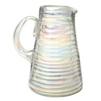 Global Amici Perla Luster Pitcher
