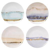 Lenox® Seasons Radiance Tidbit Plates (Set of 4)