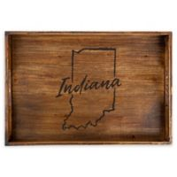 "Core™ Home ""Indiana"" 18.25-Inch Rectangular Serving Tray"