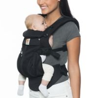 Ergobaby™ Omni 360 Cool Air Mesh Baby Carrier in Black