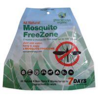 2-Pack Mosquito FreeZone