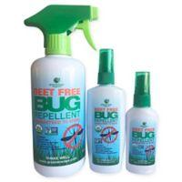 Greenerways Organic™ 3-Piece Bug Repellent Set