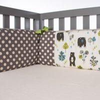 Glenna Jean North Country Crib Bumper