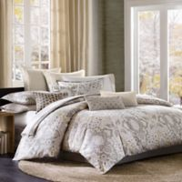 Echo Design™ Odyssey Full/Queen Duvet Cover in Grey