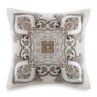 Echo Design™ Odyssey Square Throw Pillow in Neutral