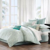 Echo Design™ Mykonos 4-Piece Full Comforter Set