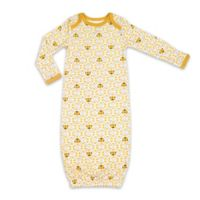 The Peanutshell® One-Size Tiger Sleep Gown