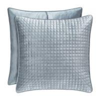 J. Queen New York™ Glacier European Pillow Sham in Blue