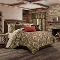 J. Queen New York™ Taos Queen Comforter Set