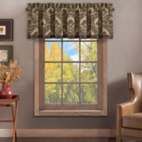 J. Queen New York™ Taos Rod Pocket Window Valance