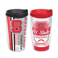 Tervis® North Carolina State Wolfpack 16 oz. Wrap Tumbler with Lid