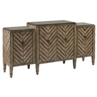 Madison Park Signature Dresden Sideboard in Beige