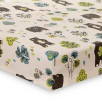 Glenna Jean North Country Crib Sheet