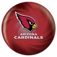 NFL Arizina Cardinals 10 lb. Swirl Bowling Ball