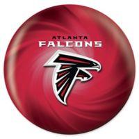 NFL Atlanta Falcons 6 lb. Swirl Bowling Ball