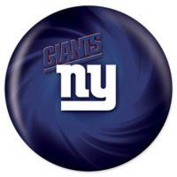 NFL New York Giants 10 lb. Swirl Bowling Ball