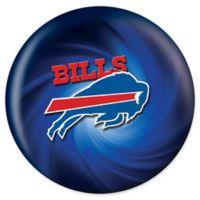 NFL Buffalo Bills 10 lb. Swirl Bowling Ball
