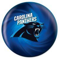 NFL Carolina Panthers 10 lb. Swirl Bowling Ball