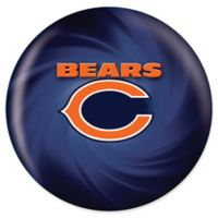 NFL Chicago Bears 10 lb. Swirl Bowling Ball