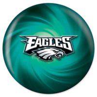 NFL Philadelphia Eagles Swirl 6 lb. Bowling Ball