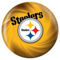 NFL Pittsburgh Steelers Swirl 16 lb.Bowling Ball