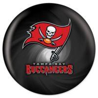 NFL Tampa Bay Buccaneers Swirl 10 lb. Bowling Ball