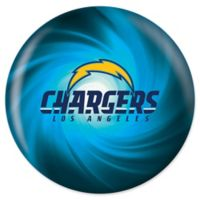 NFL San Diego Chargers Swirl 10 lb. Bowling Ball