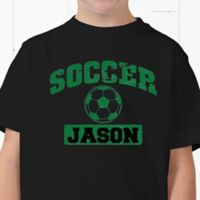 14 Sports Personalized Hanes® Youth T-Shirt