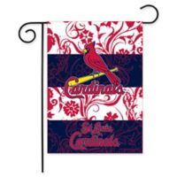 MLB St. Louis Cardinals Garden Flag