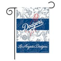 MLB Los Angeles Dodgers Garden Flag