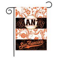 MLB San Francisco Giants Garden Flag