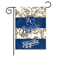 MLB Kansas City Royals Garden Flag