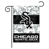 MLB Chicago White Sox Garden Flag