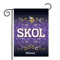 NFL Minnesota Vikings Garden Flag