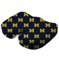 University of Michigan Memory Foam Seat Cushion