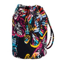 Vera Bradley® Iconic Ditty Bag in Butterfly