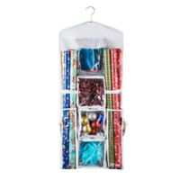 Deluxe Hanging Gift Wrap and Bag