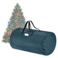 9-Foot Premium Artificial Christmas Tree Storage Bag in Green