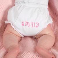 Fancy Pants Diaper Cover
