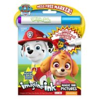 Nickelodeon™ PAW Patrol™ Imagine Ink Magic Ink with Market Activity Book